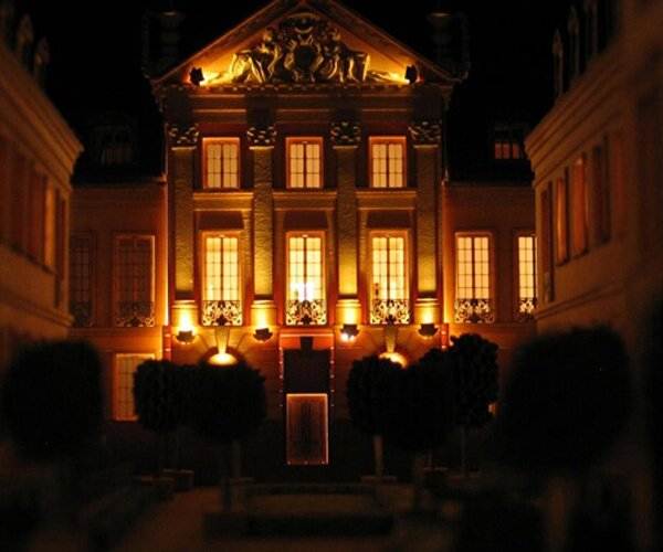 Młodziejowski Palace