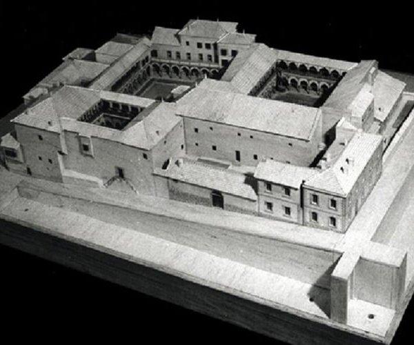 Palace in Algeria