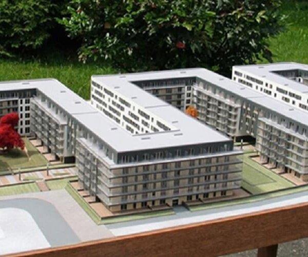 Przy Bulwarze Apartments
