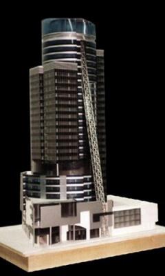 Spektrum Tower