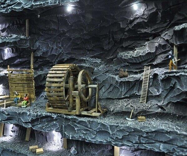Złoty Stok Gold Mine
